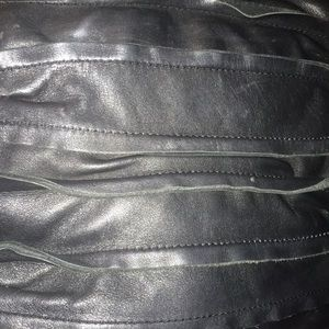 Dkny Bags - SOLD- Leather purse